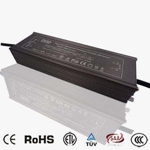 Outdoot CC LED driver 100W